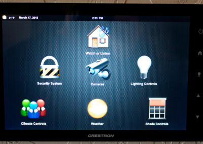 kitchen-touchpanel